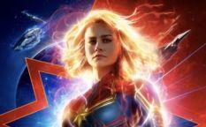 ComiCine: La Capitana Marvel irrumpe en el universo cinematográfico
