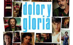"""""""Dolor y gloria"""""""