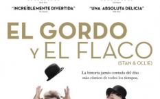 """""""El gordo y el flaco (Stan & Ollie)"""""""