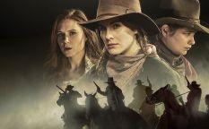 """Cine en serie: """"Godless"""", un western empoderado, renovado e impecable"""