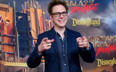 Espresso: Disney recupera a James Gunn para