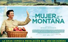 """""""La mujer de la montaña"""""""