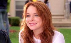 ¿Qué fue de... Lindsay Lohan?