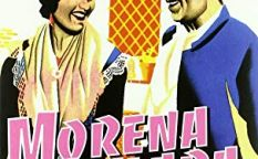 """Recordando clásicos: """"Morena Clara"""" (1936), el humor contra el terror"""