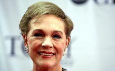 Espresso: Julie Andrews recibirá el León de Oro honorífico, Rachel Weisz producirá y protagonizará