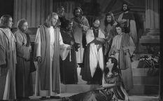 """Recordando clásicos: """"El Judas"""" (1952), redención en una apuesta española para la Semana Santa"""