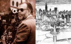 """Espresso: Francis Ford Coppola retoma """"Megalópolis"""", no diga cine, diga Coppola"""