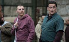 """Cine en serie: """"Fuga en Dannemora"""", una huida sin retorno del """"white trash"""""""