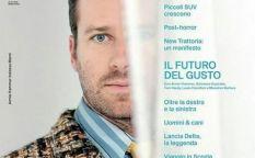 Revista de revistas: Hombres, mujeres, clase y glamour
