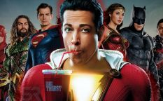 """Espresso: Secuela de """"¡Shazam!"""" en marcha y Drew Goddard dirigirá el thriller """"Sabrina"""""""