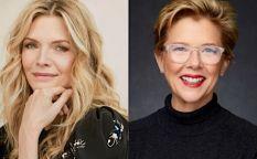 """Espresso: Michelle Pfeiffer y Annette Bening protagonizan """"Turn of mind"""""""