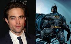 Espresso: Robert Pattinson a punto de convertirse en el nuevo Batman