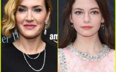 Espresso: Nuevos proyectos de Kate Winslet, Mel Gibson y Andrew Garfield