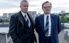"""Cine en serie: """"Chernobyl"""", el desastre atómico frente a la incompetencia y las mentiras"""