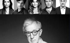 Espresso: El reparto del proyecto de Woody Allen en San Sebastián y la unión de Django y El Zorro