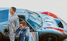 """Espresso: Trailer de """"Le Mans 66"""", contra lo imposible"""