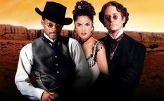 """20 años no es nada: """"Wild Wild West"""", la película capital"""