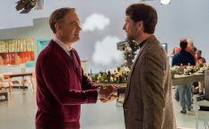 """Espresso: Tom Hanks quiere que seamos mejores personas en el primer avance de """"Un amigo extraordinario"""""""