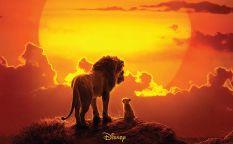 """BSO de """"El rey león"""""""