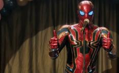 Celda de cifras: Spider-Man campa a sus anchas en lo más alto