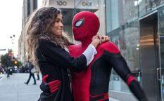 """Celda de cifras: """"Spider-Man: Lejos de casa"""" financia su viaje en Europa con la taquilla"""