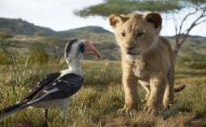 """Celda de cifras: """"El rey león"""" ruge en la sabana taquillera"""