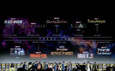 ComiCine: Especial Comic-Con 2019 con la Fase 4 de Marvel Studios