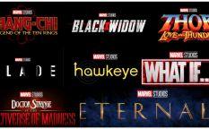 Espresso: La Fase 4 de Marvel y el nuevo Blade se presentan en la Comic-Con de San Diego 2019