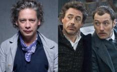 "Espresso: Dexter Fletcher dirigirá la tercera parte de ""Sherlock Holmes"", Mille Bobby Brown a Marvel, Woody Harrelson y Mary Elizabeth Winstead a contrarreloj y Hillary Swank ficha por Blumhouse"