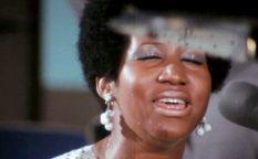 Espresso: El documental inédito sobre la mítica grabación de Aretha Franklin y el infierno de la guerra