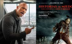 """Celda de cifras: """"Fast & furious: Hobbs & Shaw"""" le gana la partida a las historias de miedo de Guillermo del Toro"""