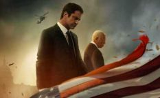 Celda de cifras: Gerard Butler sigue salvando al presidente de Estados Unidos