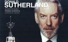 Espresso: Donald Sutherland recibirá el premio Donostia 2019
