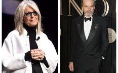 Espresso: Diane Keaton y Jeremy Irons en una comedia romántica y Vince Vaughn y Kathryn Newton en una cinta de terror para Blumhouse