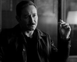 """Espresso: Avance de """"El crack cero"""", Garci cierra su trilogía de cine negro"""