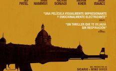 """Hotel Bombay"""