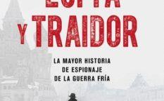"""""""Espía y traidor"""""""