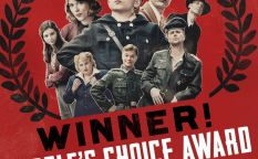 """Conexión Oscar 2020: """"Jojo Rabbit"""" gana el Premio del Público del Festival de Toronto a base de ingenio, sátira y fábula"""