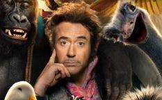 """Espresso: Avance de """"Las aventuras del Doctor Dolittle"""", Robert Downey Jr. después de Marvel"""