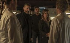 Sitges 2019: Entre thrillers de mafias y la chaqueta de Jean Dujardin