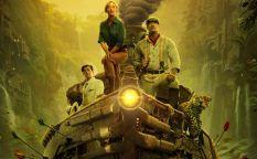 """Espresso: Espectacular avance de """"Jungle cruise"""", la aventura de Disney con Emily Blunt y Dwayne Johnson"""