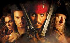 """Espresso: El reboot de """"Piratas del Caribe"""" va tomando forma, documental de Tarantino y Ryan Reynolds y John Krasinksi serán """"Amigos imaginarios"""""""