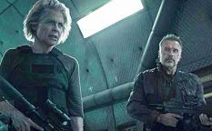 "Celda de cifras: ""Terminator: Destino oscuro"" lidera sin brillo"
