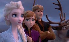 """Celda de cifras: """"Frozen II"""" se prepara para triunfar en la cartelera navideña"""