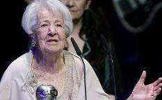 In Memoriam: Asunción Balaguer, la entrañable decana de la profesión actoral en España