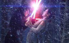 Celda de cifras: El sable láser de los Skywalker pierde brillo