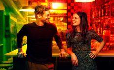 """Cine en serie: """"Foodie love"""", o el arte de ir despacio"""