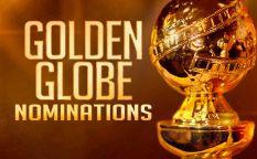 Conexión Oscar 2020: Las nominaciones de los Globos de Oro