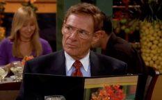 """In Memoriam: Rob Leibman, el padre de Rachel en """"Friends"""""""