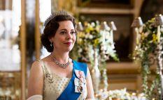 """Cine en serie: """"The crown"""", superando la excelencia en la soledad del trono"""